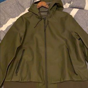 Mens UGG Jacket